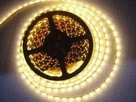 LED STRIP 12V , 300 SMD 5050 LED 5m
