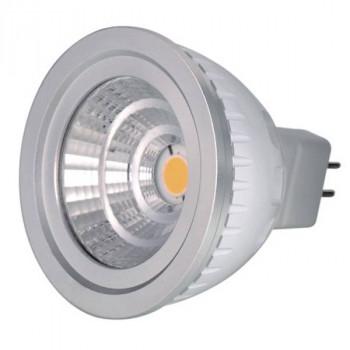 GU5.3 / MR16 dimbaar 5W LED spot