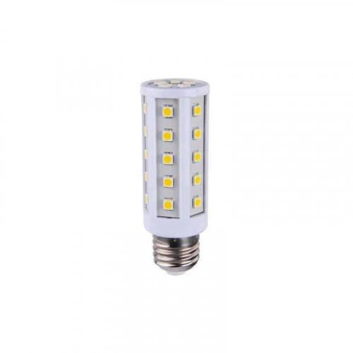 E27 LEDlamp 7W 230V (vervangt 50W gloeilamp)