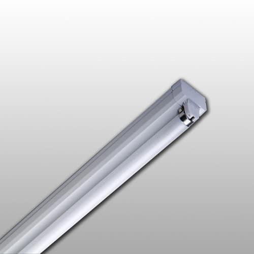 TL montagebalk opbouw voor 90cm TL