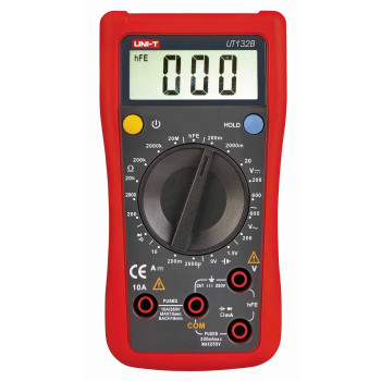 Digitale multimeter – compact