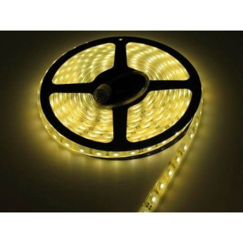 LED STRIP 12V , 300 SMD 5050 LED'S Waterdicht IP67 5m