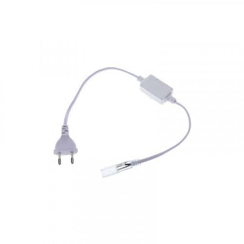 LED strip 230v stekker voor SMD 3528