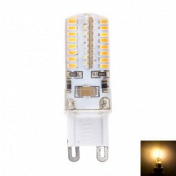LED G9 3w mini vervangt 25w-30W