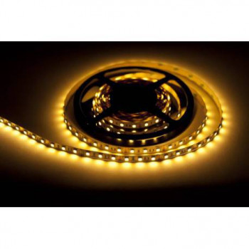 LED strip 24v 5m 600SMD 3528 Warm-wit