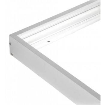 Led paneel 120×30 opbouw aluminium opbouw frame