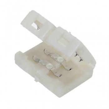 LEDstrip connector 1 kleur voor 5050 strip