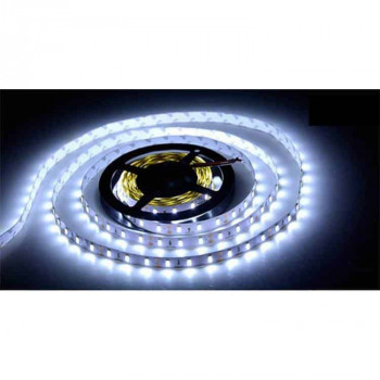 LED STRIP 12V , 300 SMD 5730 5m ULTRA koud-wit