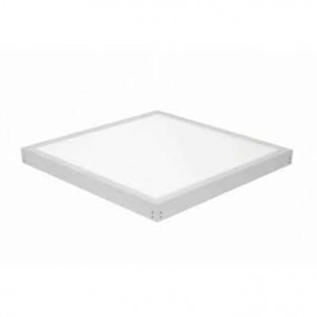 LED paneel 60 x 60 cm 40W met alu opbouw frame
