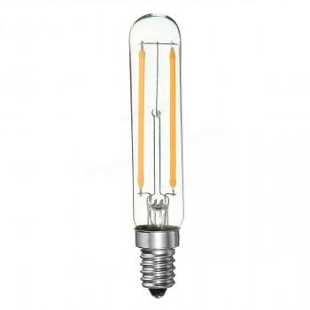 E14 LED buislamp filament 2W (vervangt 20w) dimbaar T20