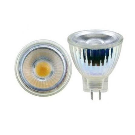 MR11 LED SPOT 3W vervangt 25W-30W