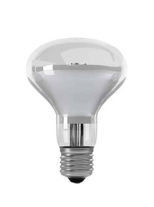 E27 retro led spot par30 5w dimbaar yarled for Led verlichting spots dimbaar