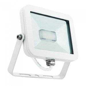 30W LED bouwlamp schijnwerper 6000k daglicht
