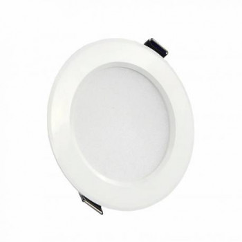 5W LED inbouwspot slim 3000k